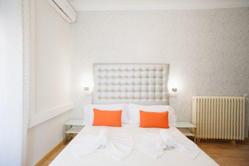 Salamanca Home - Suite Plata Lujo, alquiler de vacaciones en Parada de Arriba