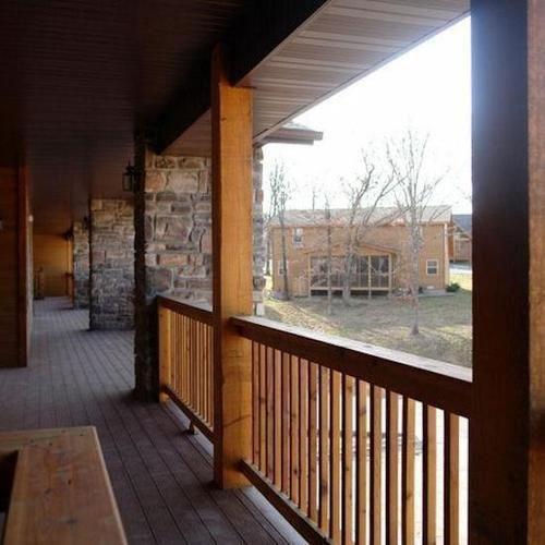 The Lodges at Table Rock Lake Branson, Missouri