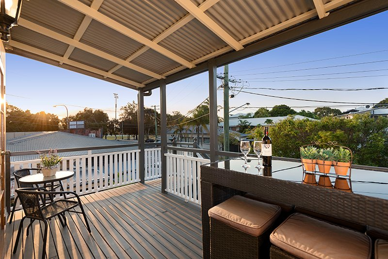 Comfort On The Park Hawthorne Bulimba, holiday rental in Springwood