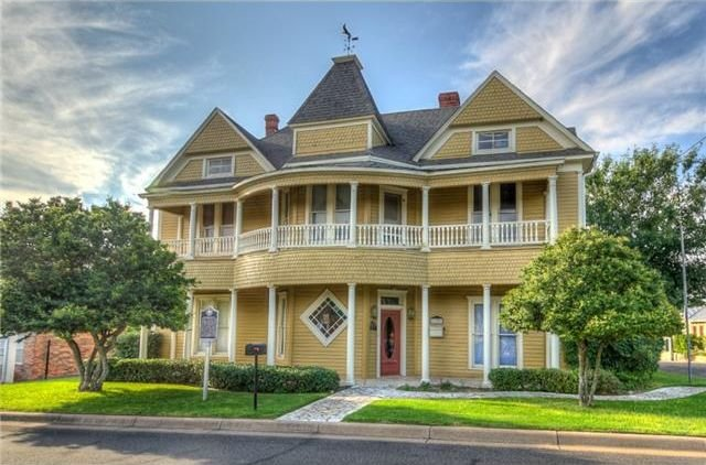 Captain's House - Trenholm Suite, vacation rental in Glen Rose