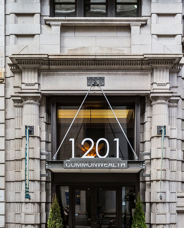 Stay Alfred Philadelphia Vacation Building Bâtiment Extérieur