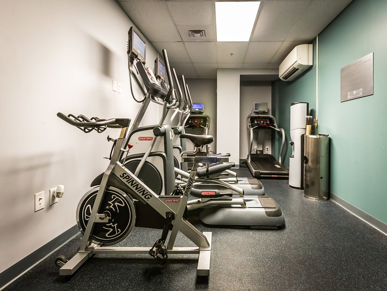 Verblijf in Alfred Philadelphia Vacation Rental Fitness Center