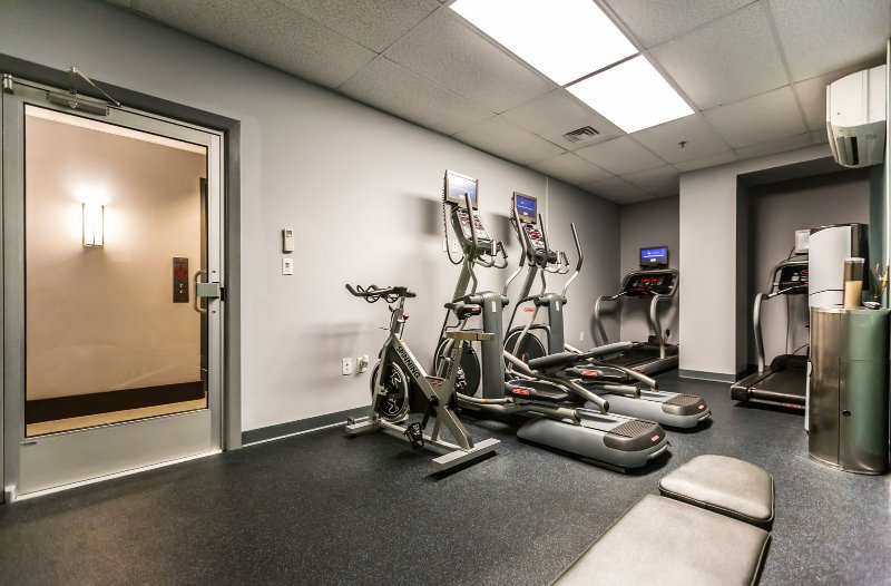 Blijf Verhuur Alfred Philadelphia Vacation Fitness Center