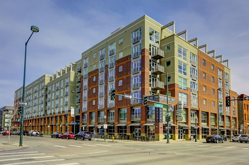 Stay Alfred Premier Lofts - Building Exterior