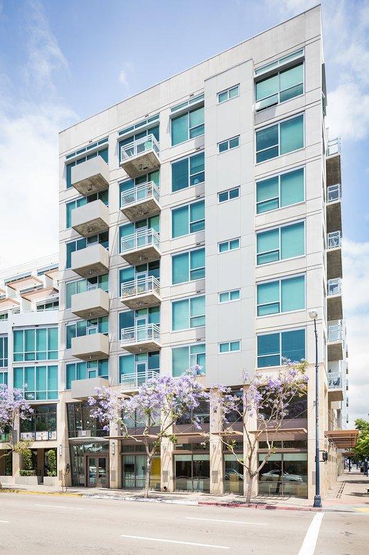 Stay Alfred San Diego Aluguel de temporada Exterior de edifício