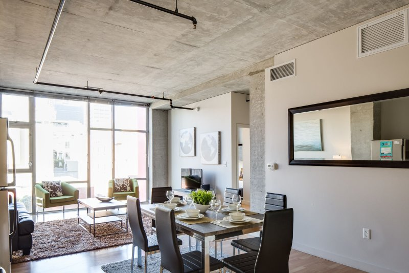 Stay Alfred San Diego Vacation Rentals Dining Room