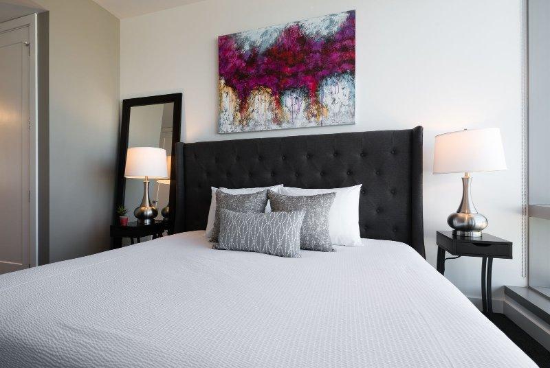 Stay Alfred Portland Location de vacances Chambre