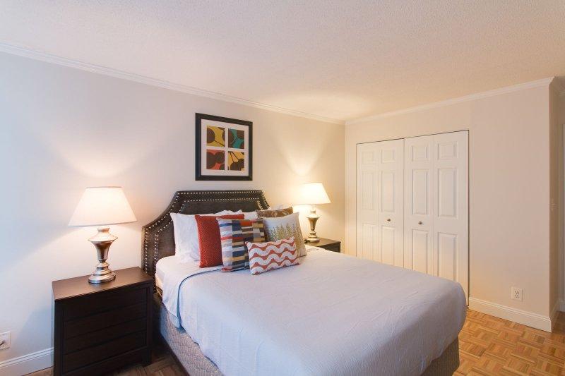 Stay Alfred Boston Vacation Rental Camera da letto