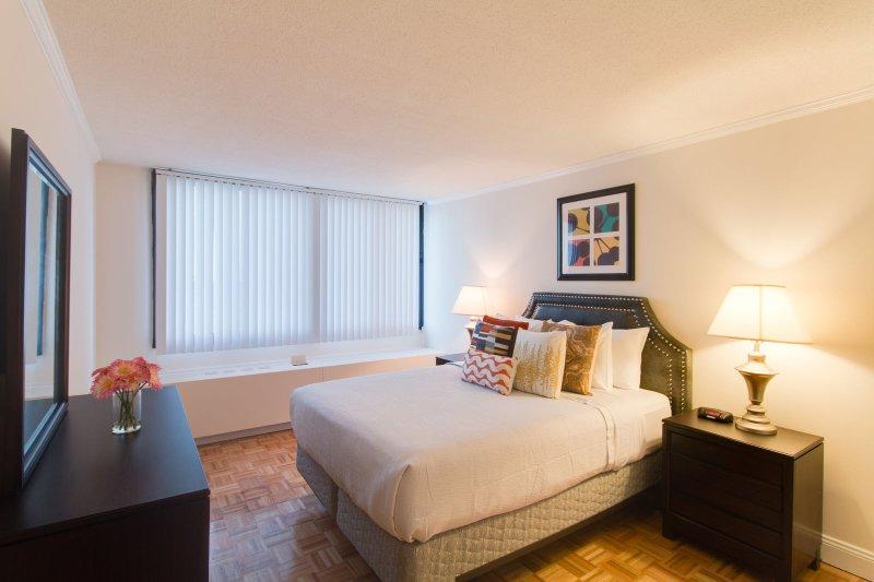 Dormitorio de alquiler de Stay Alfred Boston