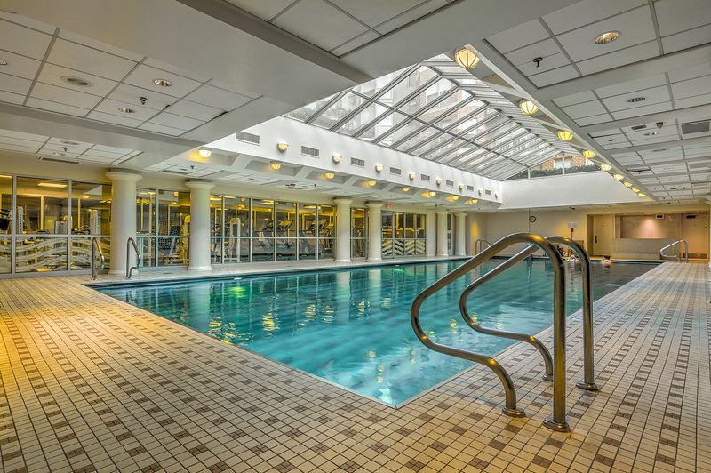 Stay Alfred Washington D.C. Vacation Rentals Pool