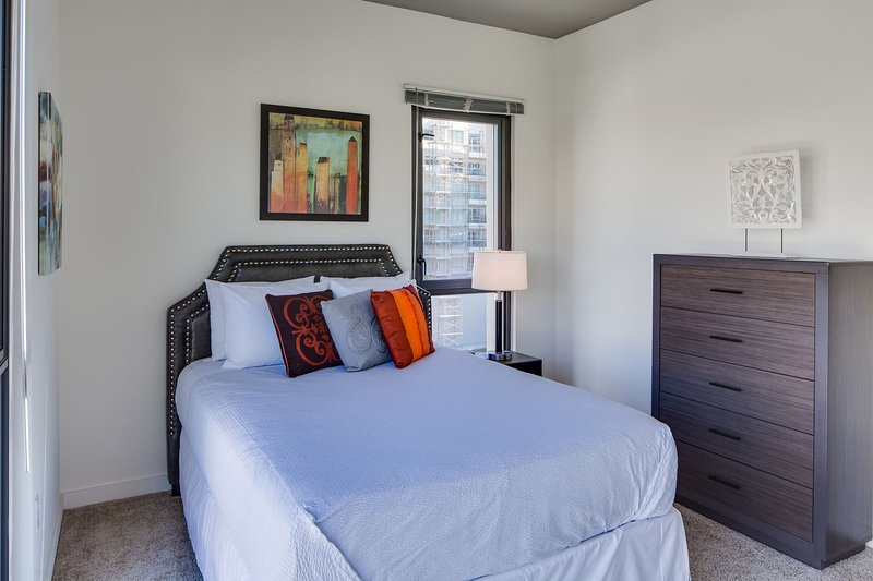Verblijf in Alfred San Diego Vacation Rentals Bedroom