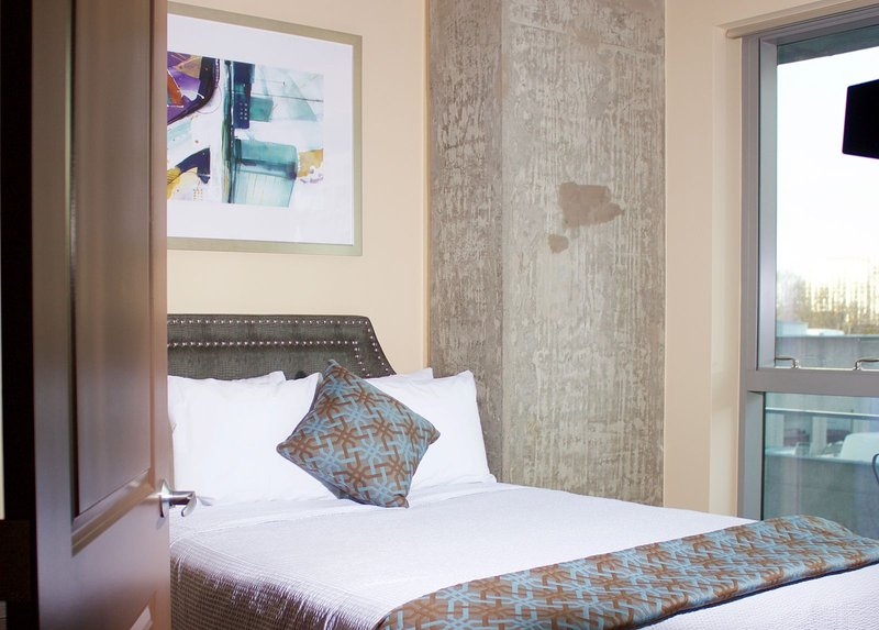 Stay Alfred Portland Vacation Rentals Bedroom