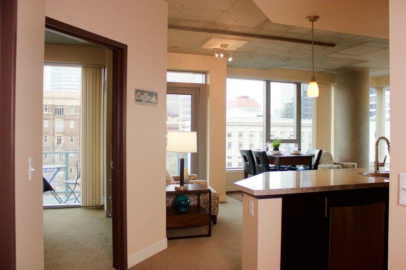 Stay Alfred Portland Vacation Rentals Hallway