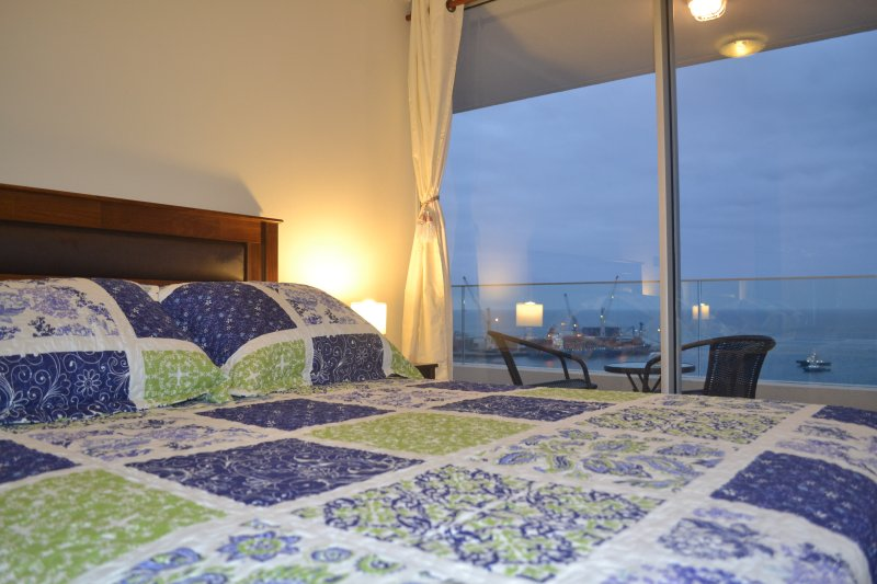 ALMA CAPITAL, vacation rental in Iquique