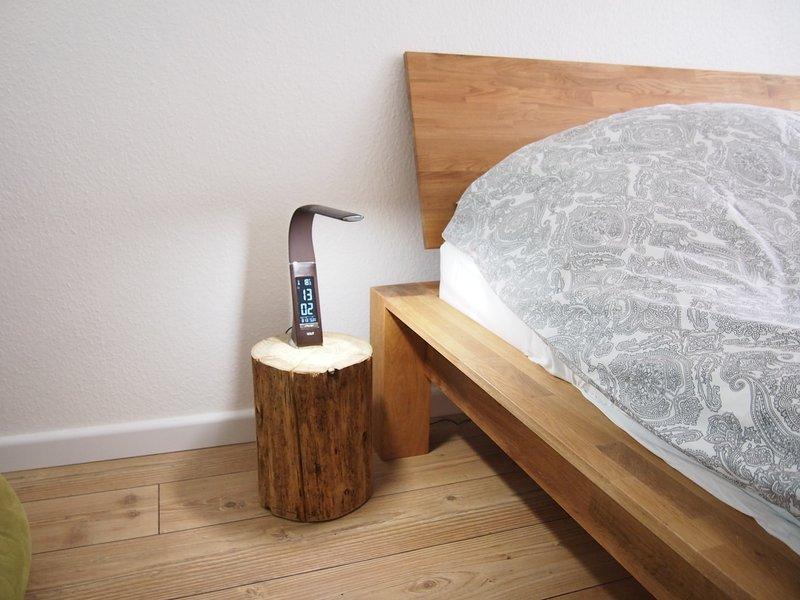 mobiliario moderno y confortable