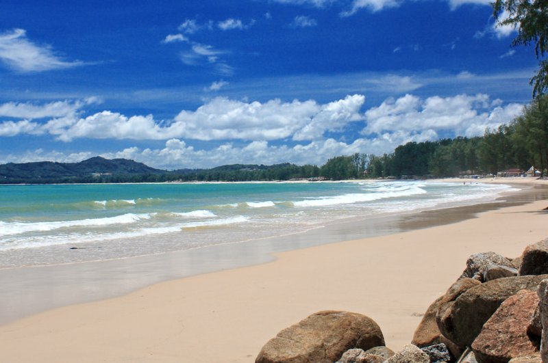 Praia Bangtao