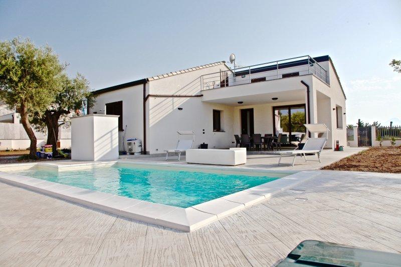 Villa del Capo A – semesterbostad i Capo