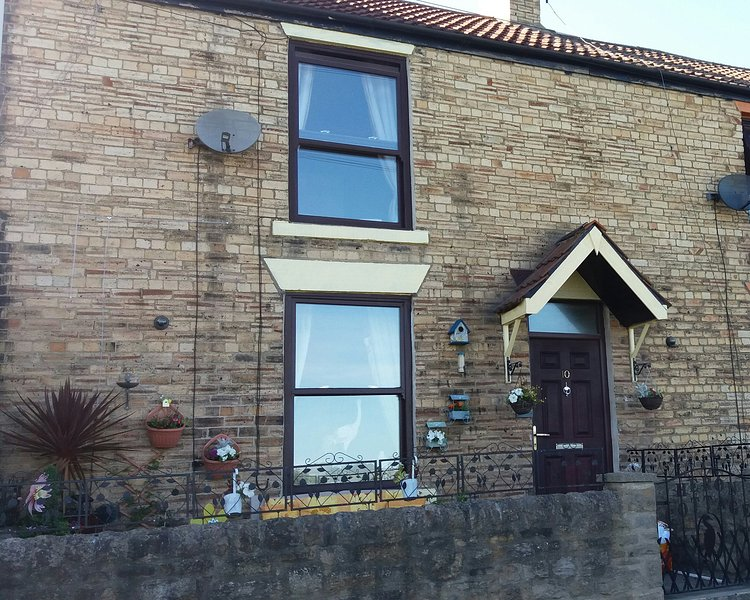 Heron Cottage, holiday rental in Ramshaw