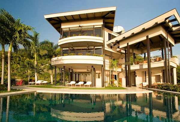 Spectacular Ocean View Contemporary Villa, Ferienwohnung in Las Catalinas