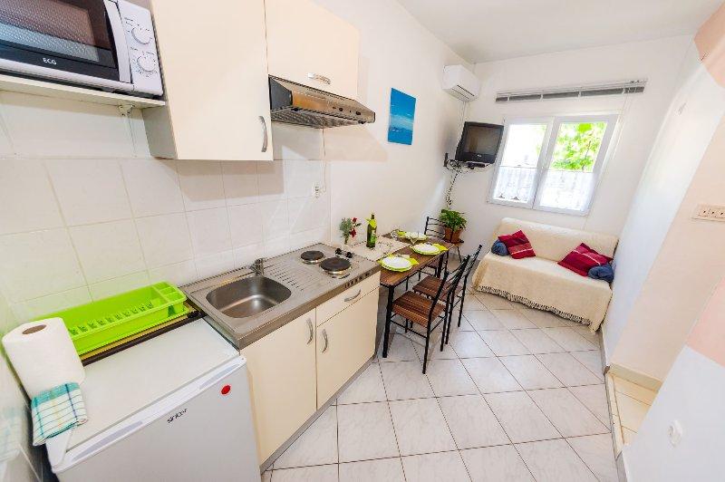 Apartman Rustica Zadar A2+2S