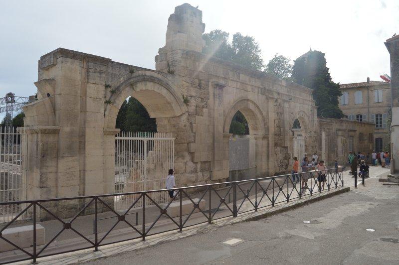 Teatro antiguo