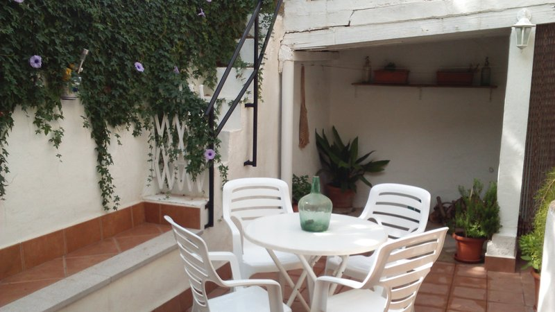 Ca Sa Padrina. Casa en el corazón de Mallorca.  Con Wiffi.TV/Satélite., vacation rental in Sencelles