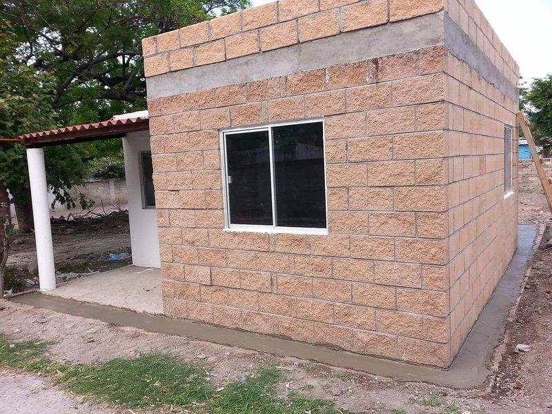 Dream house en Agua Escondida, location de vacances à Izucar de Matamoros