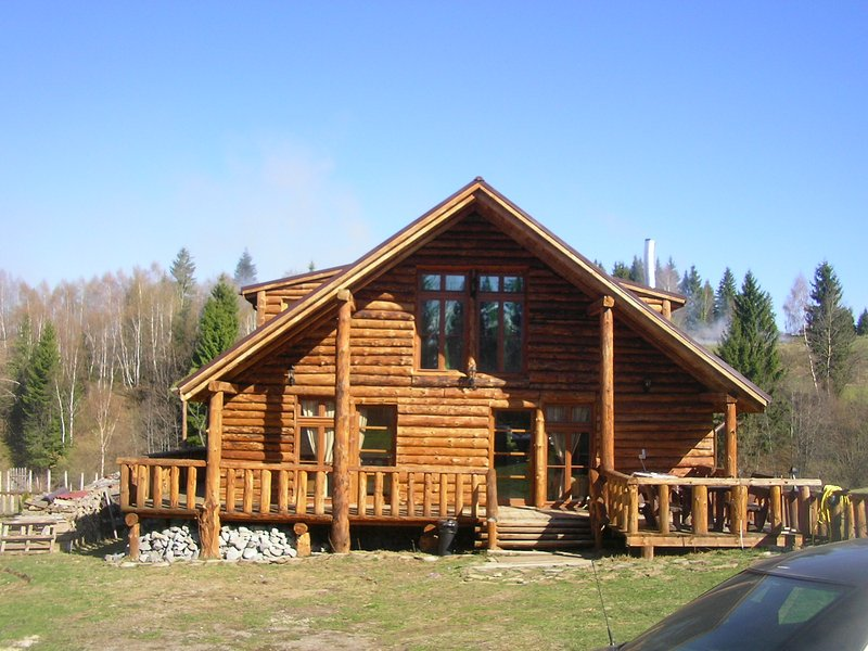 Cabana Belis-Dealu-Negru, location de vacances à Northwest Romania