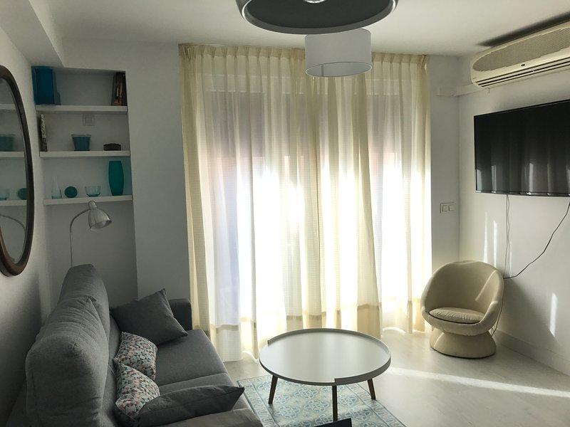 Apartamento con Encanto junto al Parque de las Ciencias, holiday rental in Churriana de la Vega