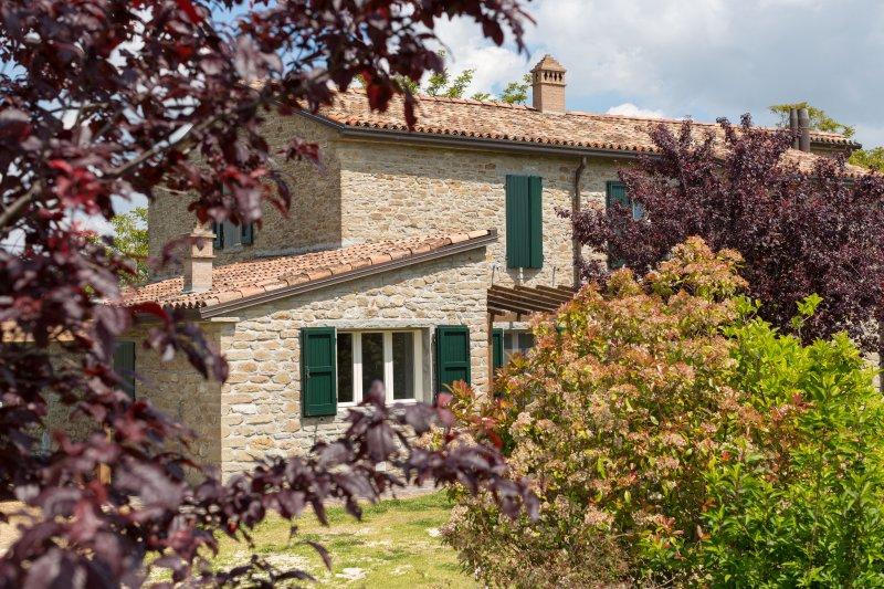 B&B Il Sogno camera Vivara, vacation rental in Province of Forli-Cesena