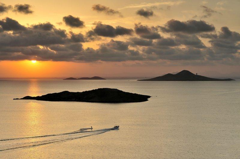 Casa con preciosas vistas, vacation rental in Mar de Cristal