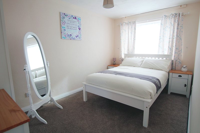 Potters Lodge, holiday rental in Ticknall