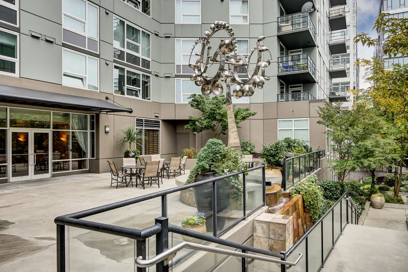 Bo Alfred Seattle Vacation Rentals Sovrum