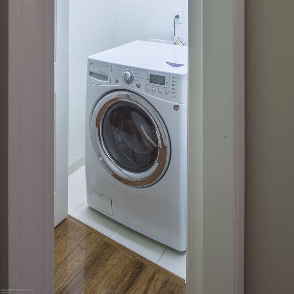 Séjour Alfred Memphis Location de vacances dans une laveuse et sécheuse