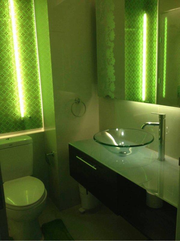 Condo in affitto due camere da letto due bagni 73 mq wifi Smart TV Palestra Sauna Piscina