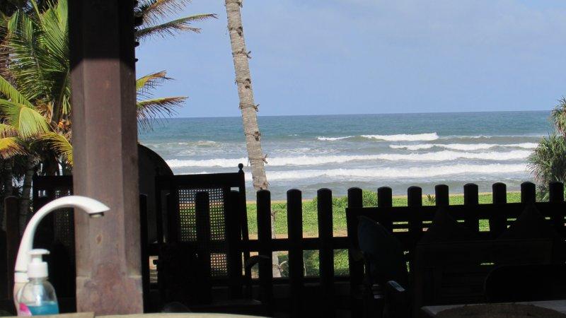 Sentez-vous la grandeur de l'océan Indien