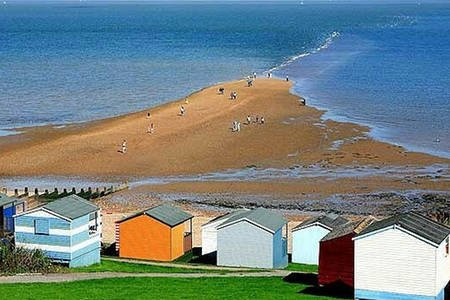 The Slopes, Whitstable, vacation rental in Whitstable