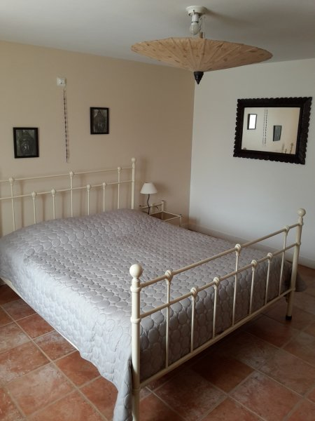 La fermette, holiday rental in Campagne