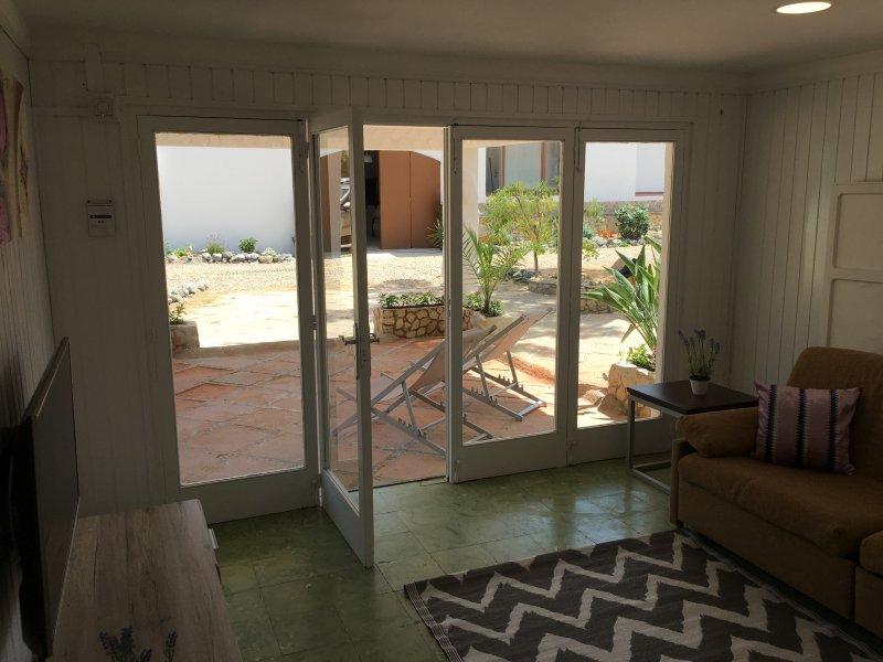 1 Room Malgrat de Mar Beachfront Village (4 Pax), location de vacances à Malgrat de Mar