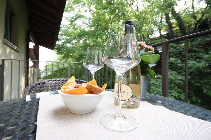 Appartamento Gelso - Residence Garda Valtenesi, location de vacances à Prevalle