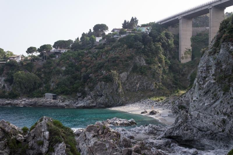 Private condominium Spiaggetta