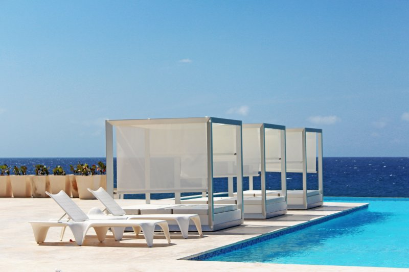 Ocean View 2-bd Villa with the Swimming Pool, vacation rental in Sosua