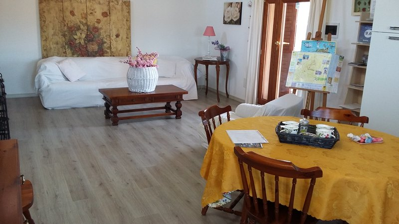 Casa di Alice Sardegna, holiday rental in Nuxis