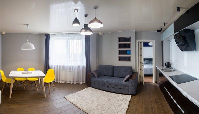 Apartment 'HomeHotel', casa vacanza a Regione di Minsk
