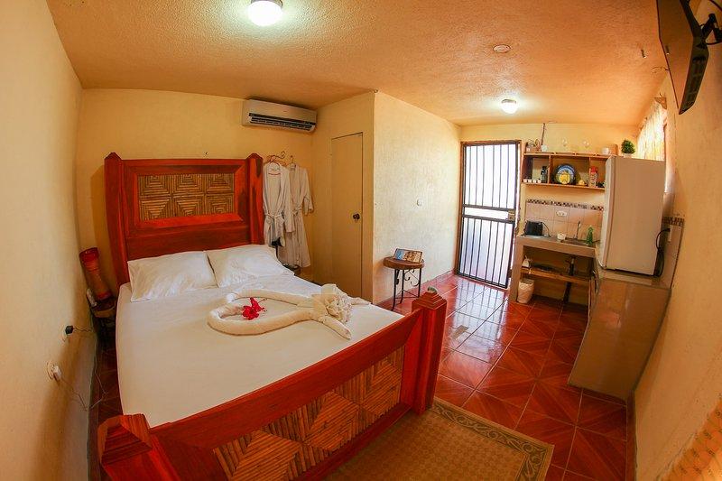 Tamarindo Shells Home, location de vacances à Villarreal