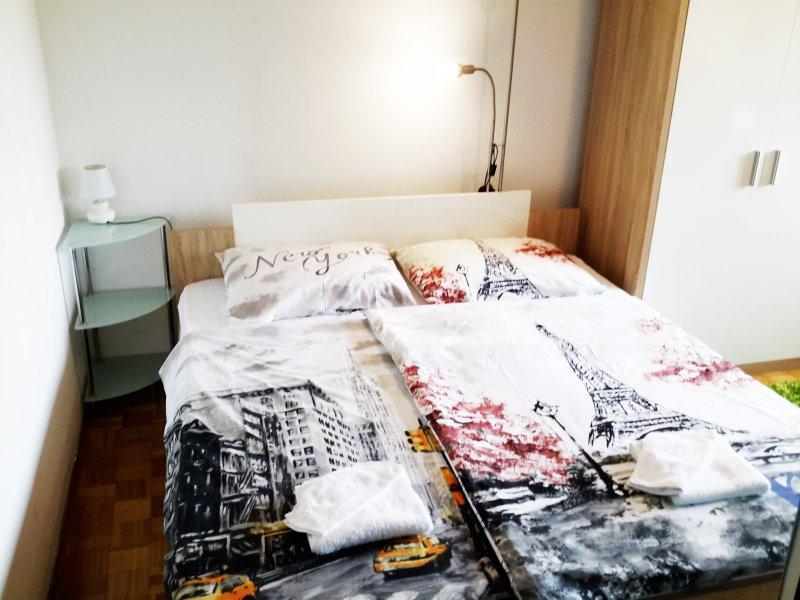 Luxury Budget Karlovac, holiday rental in Duga Resa
