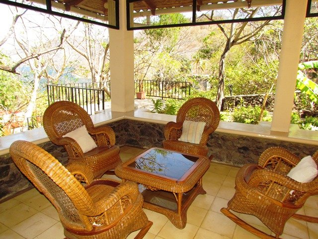 The Lake House, holiday rental in Santa Teresa