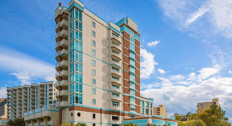 Horizons at 77th, holiday rental in North Myrtle Beach