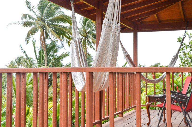 Montete Cottages Hideaway is a place for relaxation and to enjoy country living., vacation rental in Choiseul