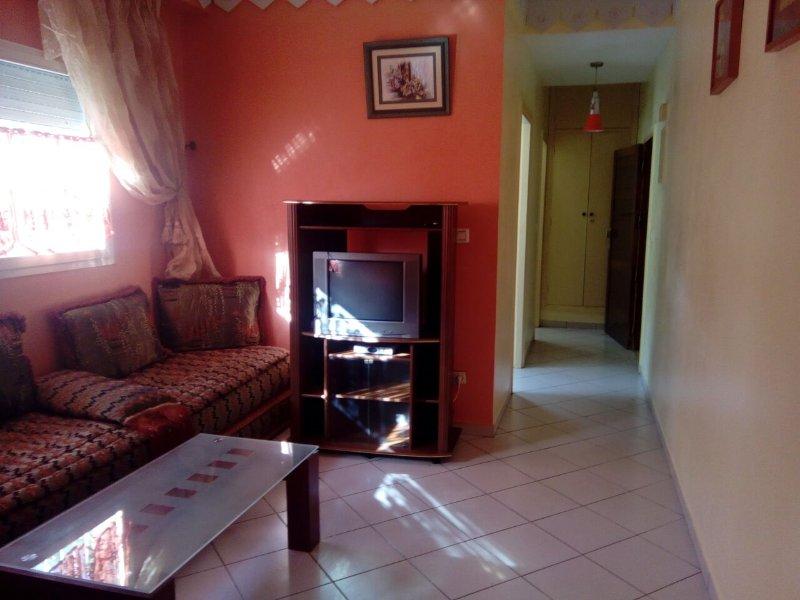 Studio Agadir., vacation rental in Agadir